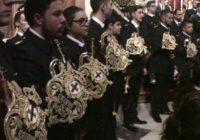"""Agrupación Musical """"Santísimo Cristo de Gracia"""" de Córdoba"""