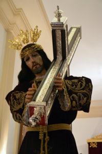 Imagen de Nuestro Padre Jesús Nazareno de Casariche (Sevilla)