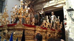 Sagrada Flagelación de Nuestro Señor Jesucristo de Jerez de la Frontera (Cádiz)