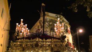 Santísimo Cristo de la Buena Muerte de Utrera (Sevilla)