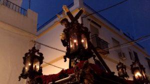 Nuestro Padre Jesús de la Pasión de Córdoba