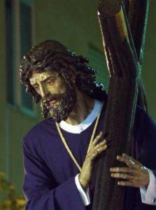 Nuestro Padre Jesús de las Penas de La Línea de la Concepción (Cádiz)