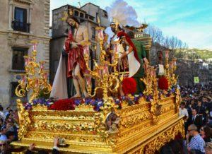 Jesús de la Sentencia de Granada