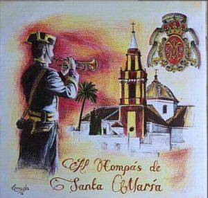 Al Compás de Santa María